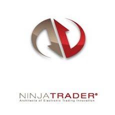 Logo de Ninjatrader Brokerage, una gran herramienta para inversores intradía
