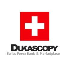 Dukascopy es un broker y un banco online al mismo tiempo. Reconocida por su transparencia, ofrece varios productos financieros.