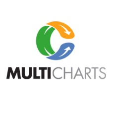 Logo de Multicharts