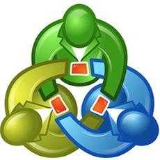 Metatrader es un software diseñado para el mercado Forex que aglutina todas tus operaciones en 1 sola plataforma con un gran elenco de herramientas útiles.