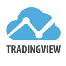 Tradingview es un graficador muy utilizado por su amigabilidad y accesibilidad.
